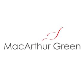 MacArthur Green